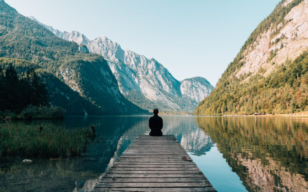 Adding Mindfulness to Your 2021 Toolkit